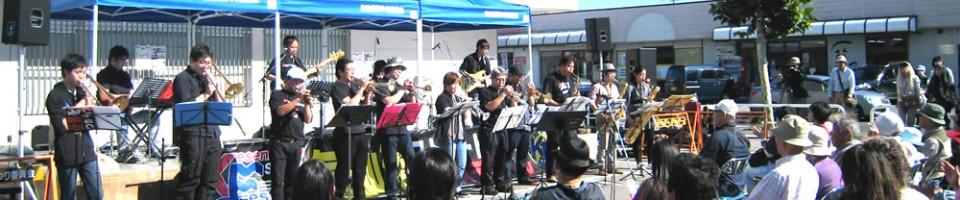 気仙沼ストリートライブフェスティバル2014